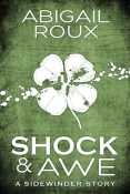 Review: Shock & Awe by Abigail Roux
