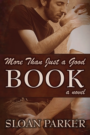 Review: More Than Just a Good Book by Sloan Parker