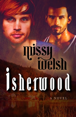 Review: Isherwood by Missy Welsh