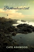 Guest Post and Giveaway: Brokenhearted by Cate Ashwood