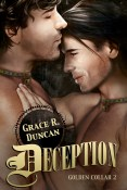 Excerpt and Giveaway: Deception by Grace R. Duncan