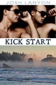 Guest Post and Giveaway: Kick Start by Josh Lanyon
