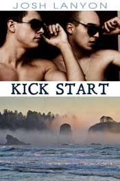 Review: Kick Start by Josh Lanyon