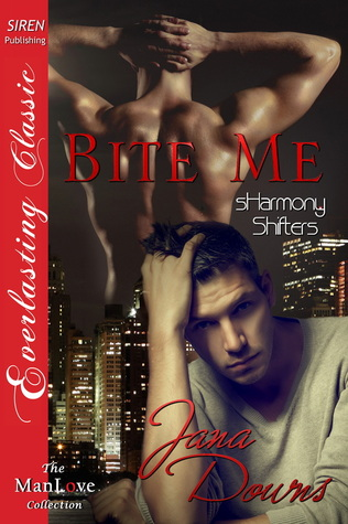 Review: Bite Me by Jana Downs