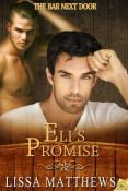 Review: Eli's Promise by Lissa Matthews