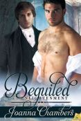 Guest Post and Giveaway: Beguiled by Joanna Chambers