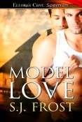 Review: Model Love by S.J. Frost