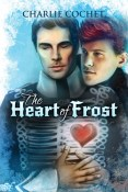 Guest Post and Giveaway: The Heart of Frost