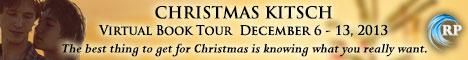 Christmas Kitsch Tour
