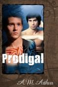 Review: Prodigal by A.M. Arthur