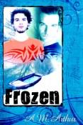 Review: Frozen by A.M. Arthur