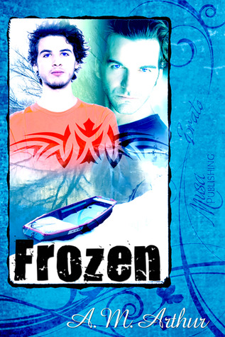 Review: Frozen by A.M. Arthur