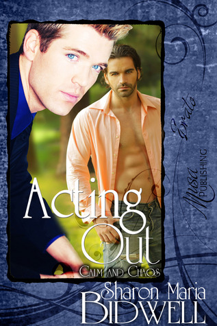 Review: Acting Out by Sharon Maria Bidwell