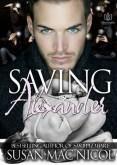 Review: Saving Alexander by Susan Mac Nicol