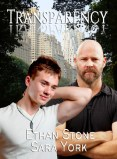 Review: Transparency by Ethan Stone and Sara York