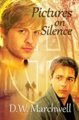 Review: Pictures on Silence by D.W. Marchwell