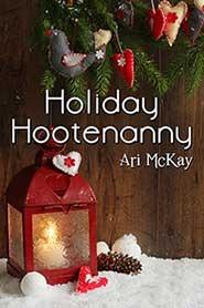 Review: Holiday Hootenanny by Ari McKay