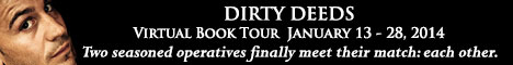 Dirty Deeds Tour Banner