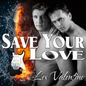 Save Your Love audio