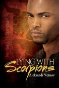 Review: Lying with Scorpions by Aleksandr Voinov