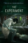 Review: The Experiment by Alicia Nordwell
