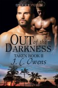 Review: Out of the Darkness by J.C. Owens