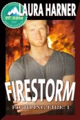Review: Firestorm by Laura Harner