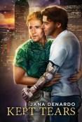 Review: Kept Tears by Jana Denardo