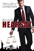 Guest Post and Giveaway: Hearsay by Taylor V. Donovan
