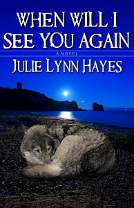 Guest Post and Giveaway: When Will I See You Again by Julie Lynn Hayes