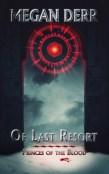 Review: Of Last Resort by Megan Derr