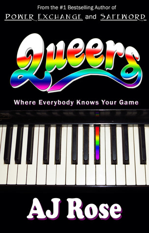 Review: Queers by A.J. Rose