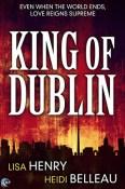 king of dublin