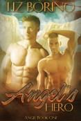 Review: Angel's Hero by Liz Borino
