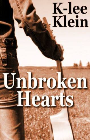 Review: Unbroken Hearts by K-lee Klein