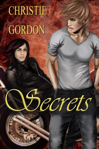 Guest Post and Giveaway: Secrets by Christie Gordon
