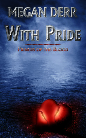 Review: With Pride by Megan Derr