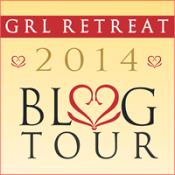 grl tour badge