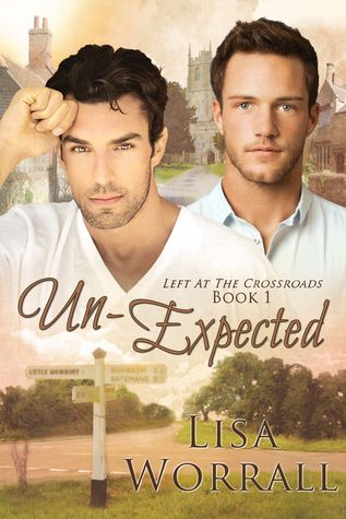 Review: Un-expected by Lisa Worrall