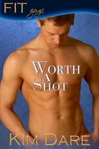 Review: Worth a Shot by Kim Dare