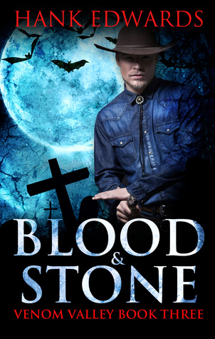 Review: Blood & Stone by Hank Edwards