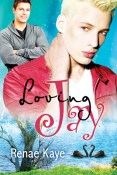 Review: Loving Jay by Renae Kaye
