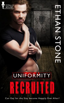 Review: Recruited by Ethan Stone