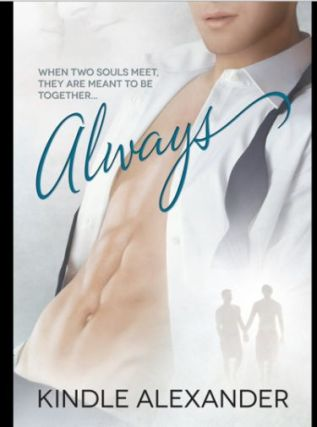 Excerpt and Giveaway: Always by Kindle Alexander