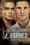 Review: Love Lessons Learned by K.C. Wells