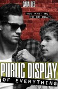 public display of everything