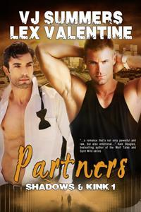 Review: Partners by VJ Summers and Lex Valentine