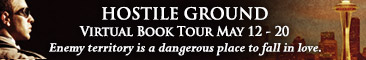 hostile Ground tour banner