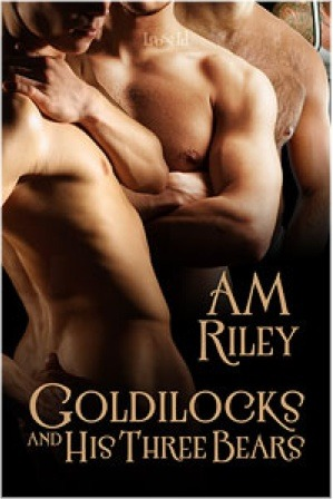 Throwback Thursday Review: Goldilocks and His Three Bears by A.M. Riley