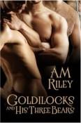 goldilocks and his three bears